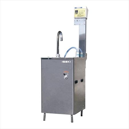 ヰセキ 自動洗米機 AW3000-S   7-0274-0801 asva501