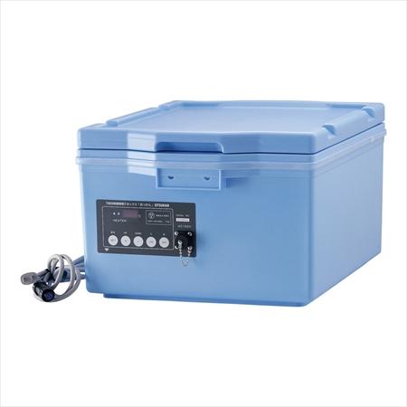 万能加熱調理電子ボックス おっかん  デジタル式 7-0162-1001 dkv9201