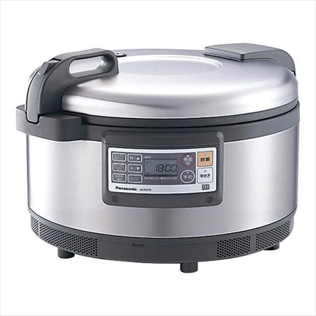 パナソニック 業務用Hジャー炊飯器  SR-PGC36 7-0648-0101 dsio601