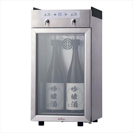 ファンビーノ Sakeサーバー1800  1升瓶対応 SC-2Q 7-0788-0101 eha0801