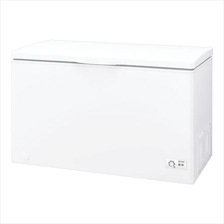 シャープ 冷凍ストッカー  FC-S30D-W 7-0683-0901 est6001