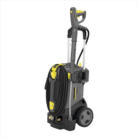 ケルヒャー 業務用高圧洗浄機  HD4/8C 60Hz新タイプ 7-1293-0402 ksv3903