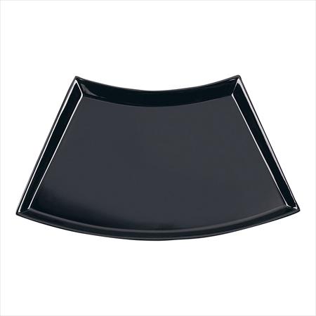 ラックBコンセプト ビュッフェディッシュ  大 ブラック 7-1500-0301 nmy0901