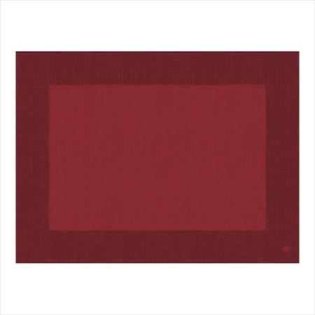 デュニセル プレスマット リネア  レッド(500枚入) 7-2097-1602 ppli002