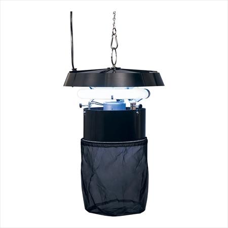 石崎電機 屋内用捕虫器(捕虫袋方式) [MC-8300] [7-2530-0301] XHT1501