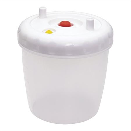 石崎電機 NL-302S-5WA専用水タンク [OP-MT300] [7-1432-0501] XSV9801