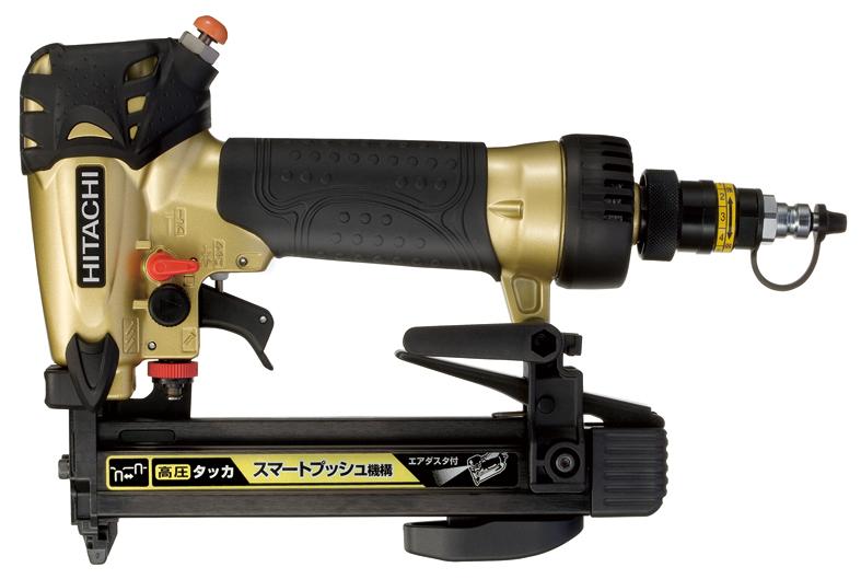 HiKOKI[ 日立工機 ]  高圧タッカ N2504HMB ステープル幅 4mm用