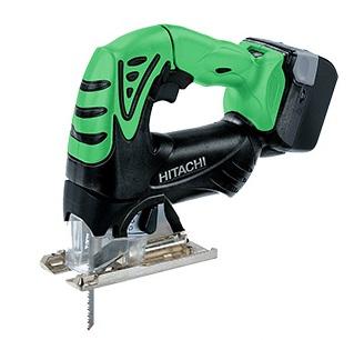 HiKOKI[ 日立工機 ]  14.4V コードレスジグソー CJ14DSL(NN)(L)【本体のみ】※バッテリー、充電器は別売です。