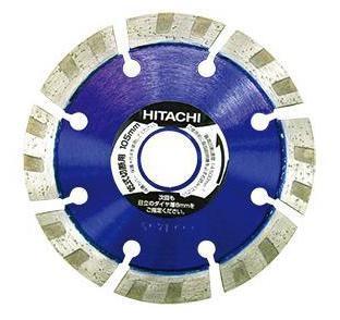 HiKOKI[ 日立工機 ]  180mm ダイヤモンドカッター・Mr.レーザー【0032-9067】 ※硬質コンクリート・御影石用