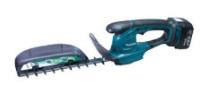 マキタ 14.4V (3.0Ah) 充電式ミニ生垣バリカン MUH262DRF 【フルセット】【刈込幅 260mm】