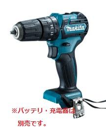 マキタ 10.8V 充電式震動ドライバドリル HP332DZ 【本体のみ】 ※バッテリ・充電器・ケースは別売です。
