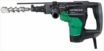 HiKOKI[ 日立工機 ]  ハンマドリル DH40SC ワンプッシュ式ビット装着 【ケース付】