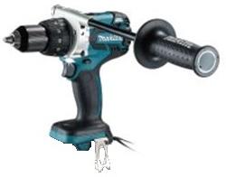 マキタ 18V 充電式ドライバドリル DF481DZ【本体のみ】 青※バッテリー、充電器、ケース別売【M03】