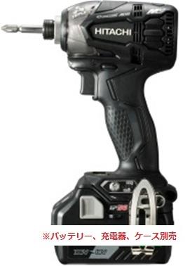 憧れの ★マルチボルト WH36DA(NNB)黒★ HiKOKI[ 日立工機 ] 36V 日立工機 36V インパクトドライバ WH36DA(NNB)黒【本体のみ】※バッテリ、充電器、ケースは別売です。, はらだ牧場:f2b3eb33 --- rosenbom.se