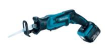 マキタ 14.4V(3.0Ah) 充電式レシプロソーJR144DRF【フルセット(レシプロソーブレード付)】 青【M03】
