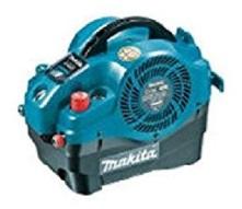 マキタ 内装エアコンプレッサ AC460S 青 一般圧/高圧対応
