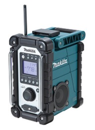マキタ 充電式ラジオ MR107【本体のみ】※バッテリ、充電器別売【M03】