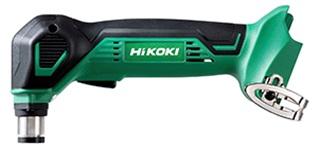 HiKOKI[ 日立工機 ]  ばら釘打機 NH18DSL(NN)【本体のみ】※バッテリー、充電器は別売です。※ツガ、MDF、集成材等の硬い材料は十分に打ち込めないことがあります。