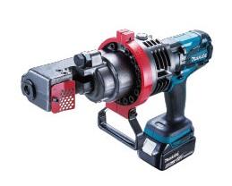 マキタ 18V (6.0Ah) 充電式鉄筋カッタ(携帯油圧式)SC192DRG【フルセット】 青