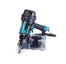 【本日特価】 マキタ 90mm 高圧エア釘打AN936HM(エアダスタ付) 青:ダイレクトコム ~ProTool館~-DIY・工具