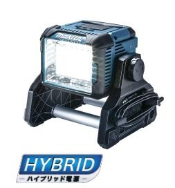 ML811【本体のみ】※バッテリ、充電器別売【M03】 (14.4V/18V/AC100V) 充電式スタンドライト マキタ