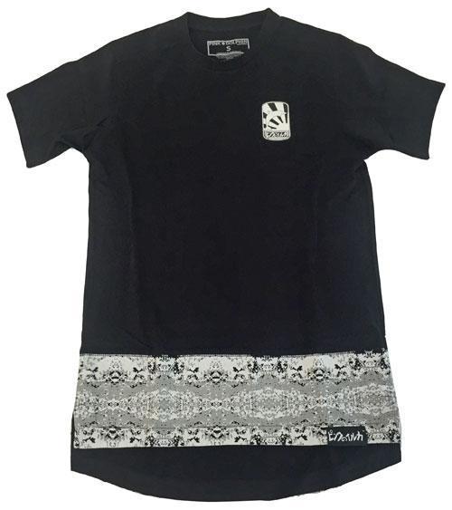 アメリカ西海岸発の最新ストリートファッションPINK DOLPHIN CLOTHING 新品 LA本店購入 PINK ロゴTシャツ FOREIGN 黒 COIN TEE 公式ショップ バースデー 記念日 ギフト 贈物 お勧め 通販 BLACK Sサイズ