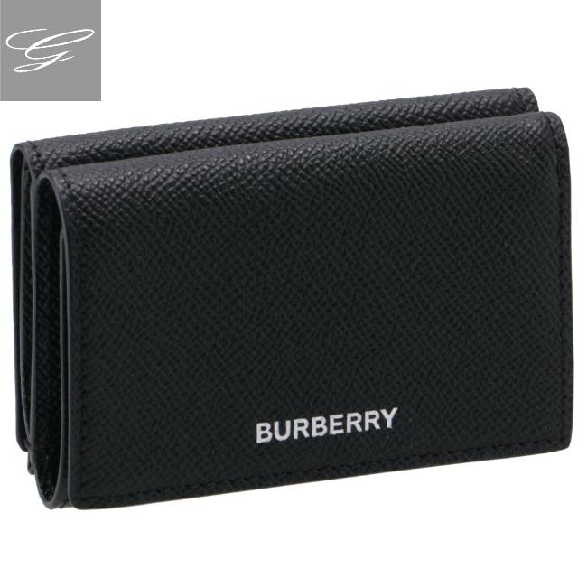 バーバリー/BURBERRY 財布 メンズ 三つ折り財布 2020年秋冬新作 8017455