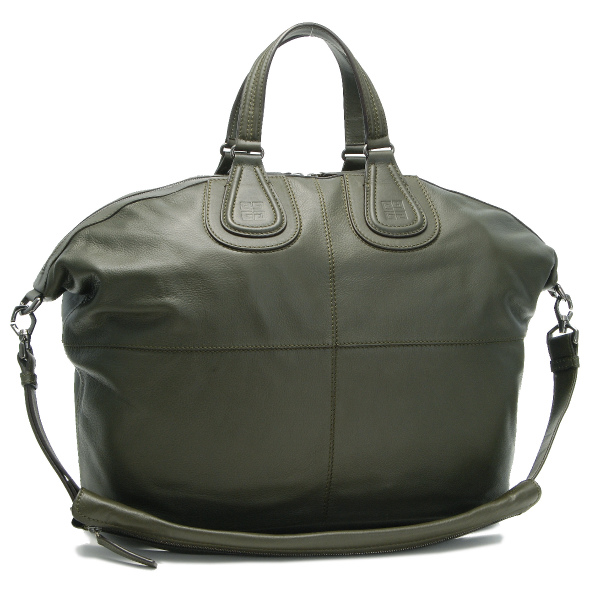29a27f181b Givenchy  GIVENCHY bag men nightingale shoulder bag dark green  12N5955-005-305