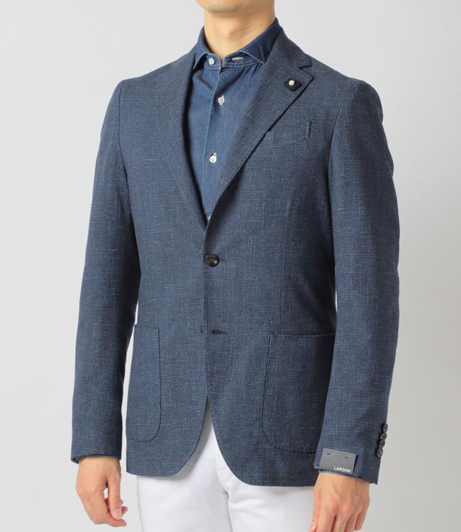 ラルディーニ/LARDINI ジャケット メンズ テーラードジャケット 2019年春夏新作 EG903AV-52520