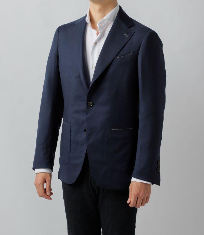 ラルディーニ/LARDINI ジャケット メンズ テーラードジャケット 2019年春夏新作 EG97325V1-52541
