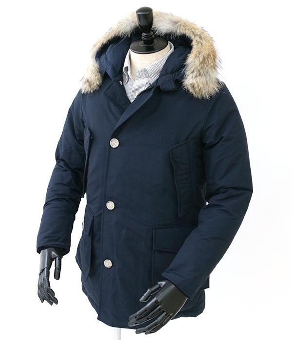 ウールリッチ/WOOLRICH ジャケット メンズ ARTICK PARKA DF ダウンジャケット 2018年秋冬 1674-CN01