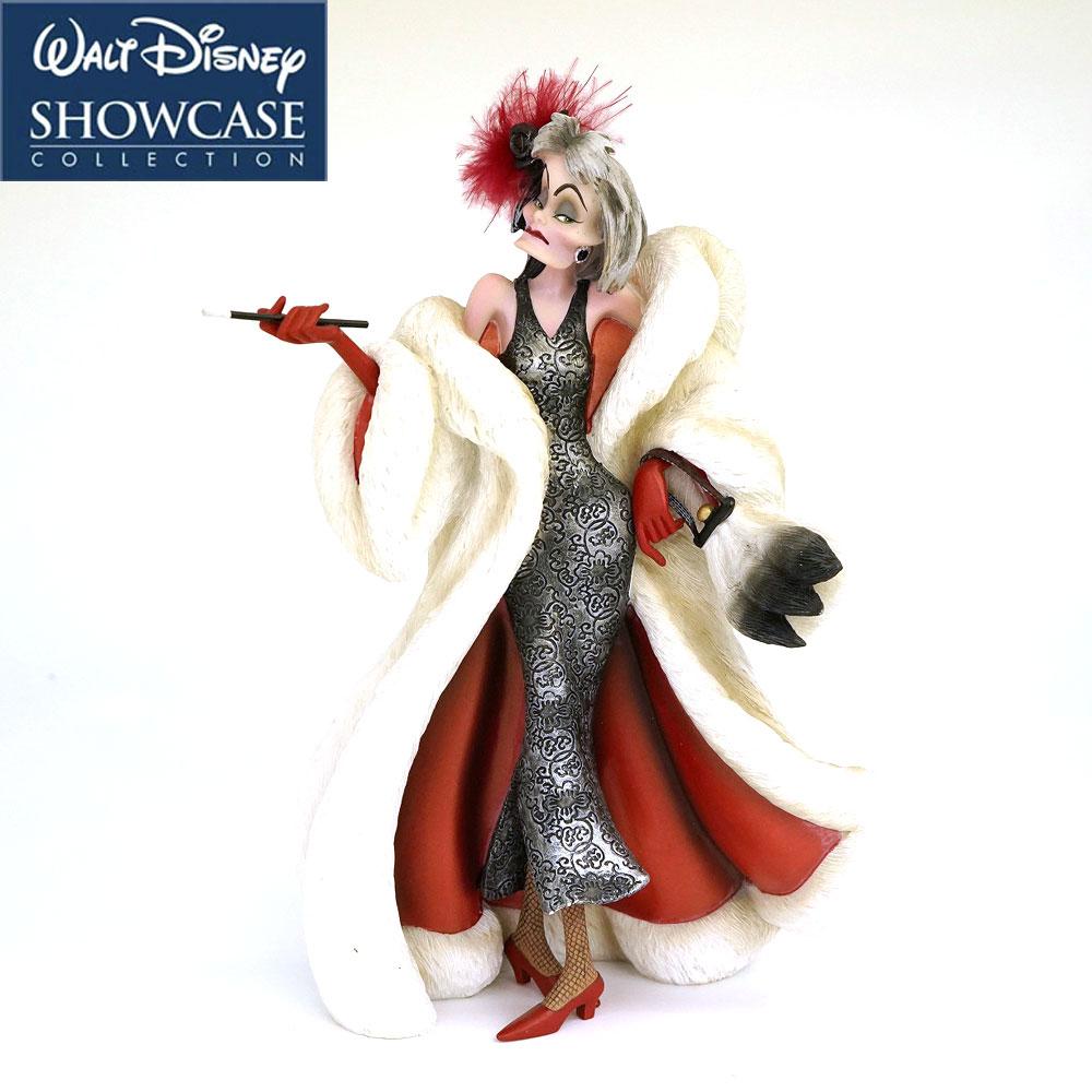 ディズニー ショーケース コレクション クチュール デ フォース クルエラ 101匹わんちゃん Disney Showcase Couture de Force CRUELLA 【ポイント最大42倍!お買物マラソン】