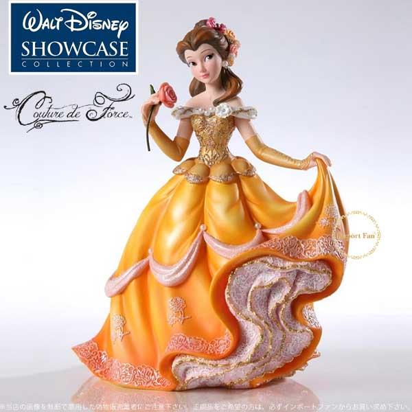 ディズニー ショーケース コレクション クチュール デ フォース 美女と野獣 ベル Disney Showcase Couture de Force BELLE 【ポイント最大42倍!お買物マラソン】