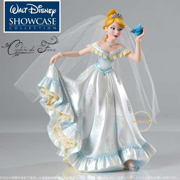 ディズニー ショーケース コレクション シンデレラ ブライダル ウェディング Disney Showcase クチュール デ フォース 【ポイント最大43倍!お買物マラソン】