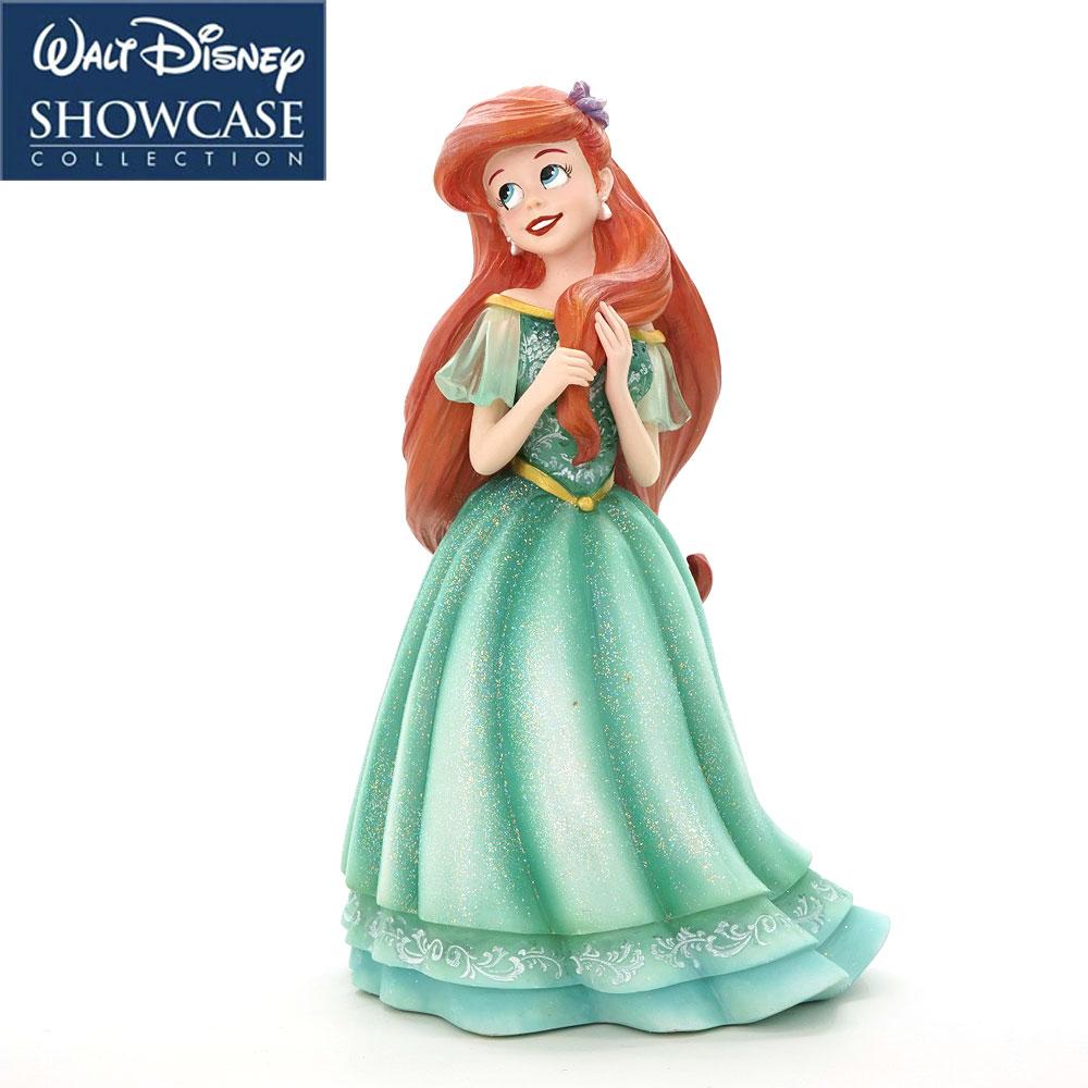 ディズニー ショーケース コレクション クチュール デ フォース アリエル リトル・マーメイド ディズニー 4058291 Ariel Couture de Force Figurine Disney Showcase Couture de Force □