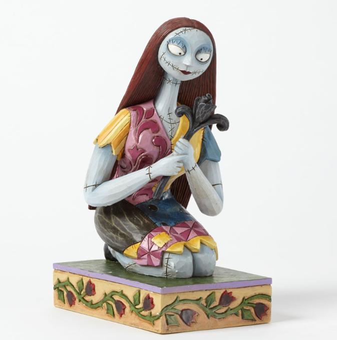 ジムショア サリー 花咲く季節 ナイトメア― ディズニー 4039064 Season In Bloom-Sally Figurine JimShore 【ポイント最大42倍!お買物マラソン】