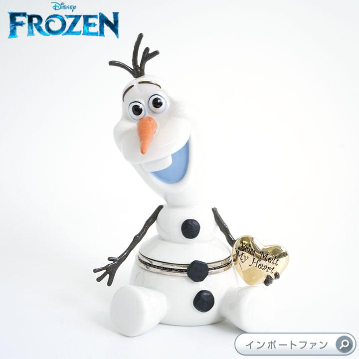 ディズニー アナと雪の女王 オラフ