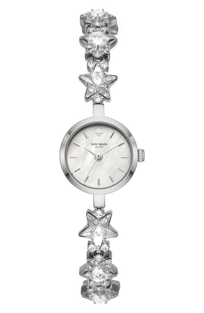 Kate Spade ケイトスペード スター ミニ グラマシー ブレスレット ウォッチ 腕時計 Star Mini Gramercy Bracelet Watch 正規品【ポイント最大43倍!お買物マラソン】