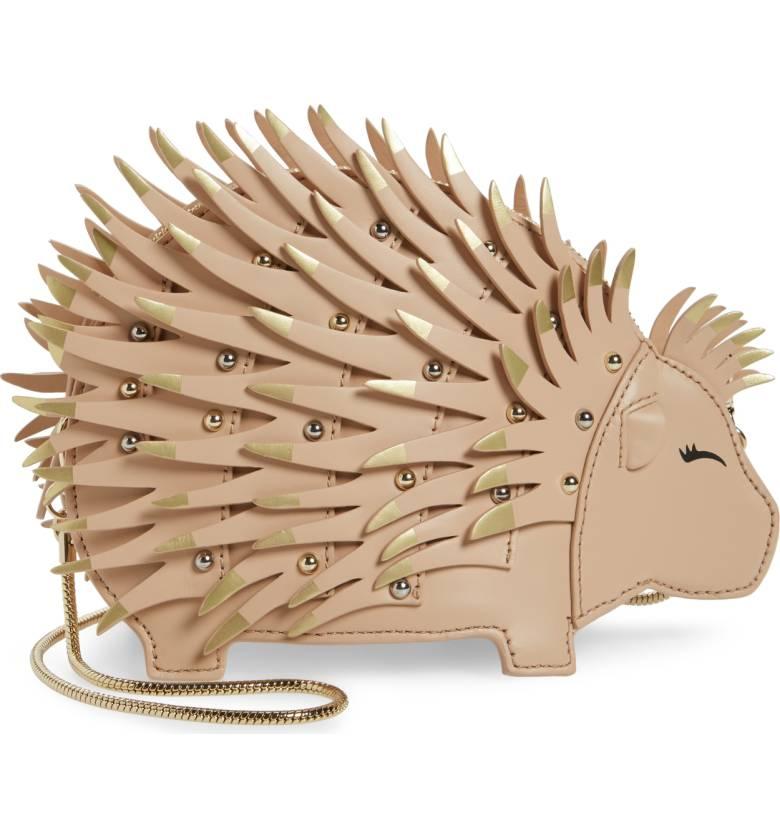 Kate Spade ケイトスペード バハ バウンド ポーキュパイン バッグ Baja Bound Porcupine Bag 正規品【ポイント最大43倍!お買物マラソン】