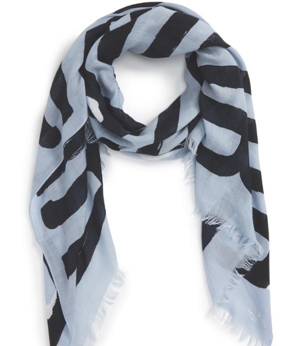 Kate Spade ケイトスペード brrrr ウール スカーフbrrrr wool scarf 正規品 【ポイント最大43倍!お買物マラソン】