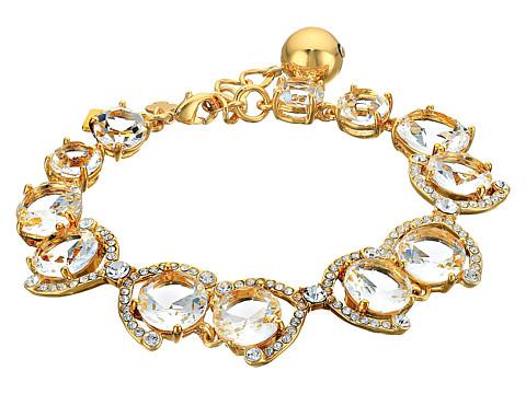Kate Spade ケイトスペード クリスタル カスケード ブレスレット Crystal Cascade Bracelet 正規品【ポイント最大43倍!お買物マラソン】