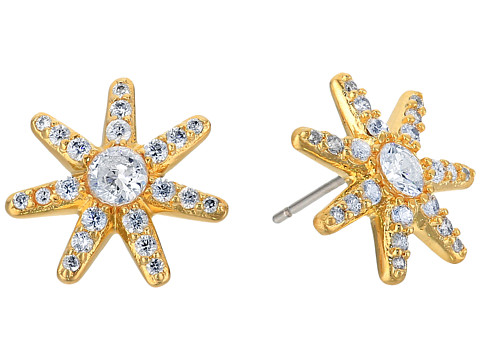 Kate Spade ケイトスペード シーイング スター スター スタッド ピアス Seeing Stars Star Stud Earrings 正規品【ポイント最大43倍!お買物マラソン】