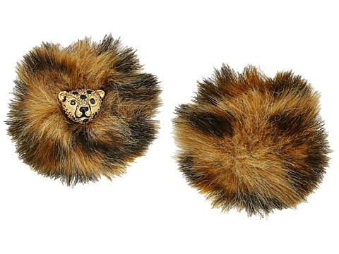 Kate Spade ケイトスペード ラン ワイルド チーター リバーシブル ピアス Run Wild Cheetah Reversible Earrings 正規品□