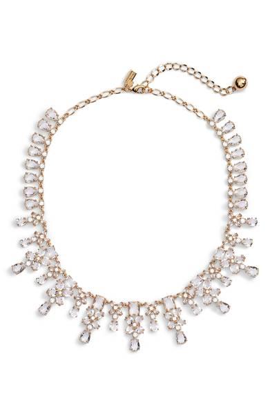 Kate Spade ケイトスペード テイク ア シャイン ネックレス Take A Shine Necklace 正規品【ポイント最大43倍!お買物マラソン】