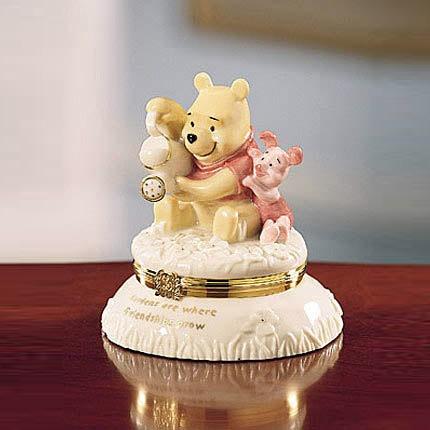レノックス  LENOX Pooh's Friendship Garden プーフレンドシップガーデン 6104145 【ポイント最大42倍!お買物マラソン】