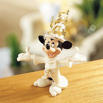 レノックス  LENOX ミッキー&フレンズ Mickey's Magic Moment 6138945 【ポイント最大43倍!お買物マラソン】