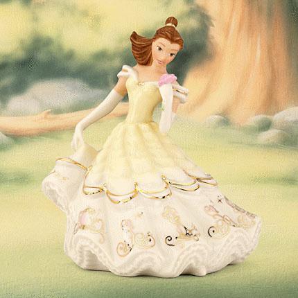 レノックス ダンスを踊るベル 美女と野獣 LENOX Belle's Magical Moments ベルマジカルモーメント 811899 【ポイント最大43倍!お買物マラソン】