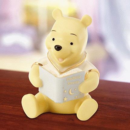 レノックス  LENOX くまのプーさん Pooh's Bedtime Story プーベッドタイムストーリー 819202 【ポイント最大43倍!お買物マラソン】