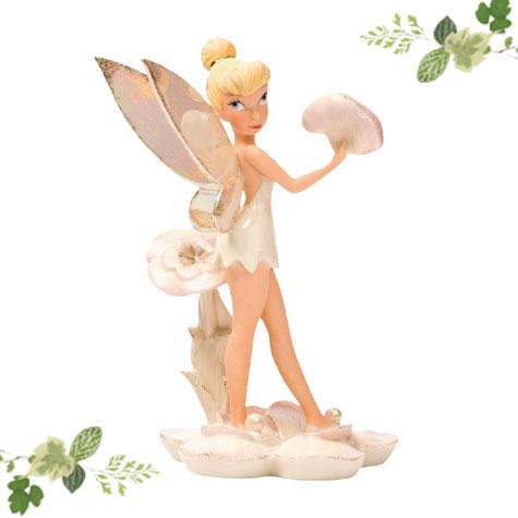 レノックス  LENOX ティンカーベル かわいい小さな妖精 Pretty Little Pixie 2008年度限定モデル ディズニー ピーターパン □