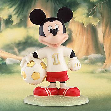 レノックス  LENOX ミッキーマウス サッカー Soccer Mickey Mouse  ディズニー ミッキーマウス 【ポイント最大43倍!お買物マラソン】